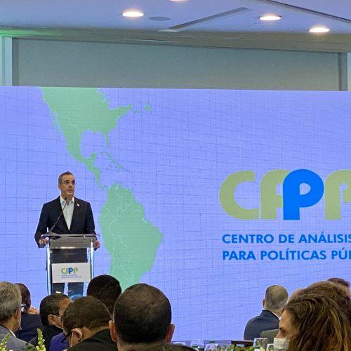 La apertura del encuentro regional del CAPP.